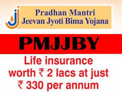 प्रधानमंत्री जीवन ज्योति बीमा योजना || PMJJBY || Pradhan Mantri Jeevan Jyoti Yojana