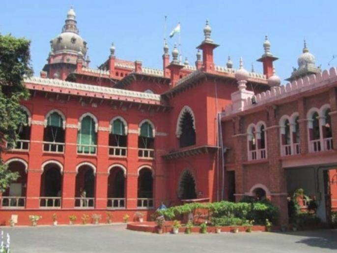 मद्रास हाईकोर्ट का फैसला:- एक अविवाहित जोड़े का होटल के कमरे में रहना कोई आपराधिक काम नहीं है