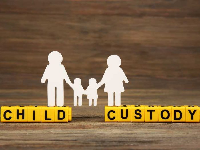 Latest Supreme Court Judgement on Child Custody |