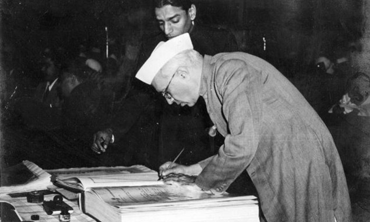 Features of Parliamentary System, Presidential Rule and Written Constitution in India