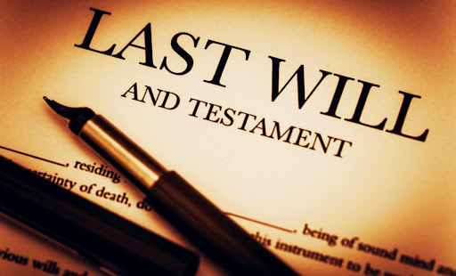 How to Make a WILL in India - What is WILL