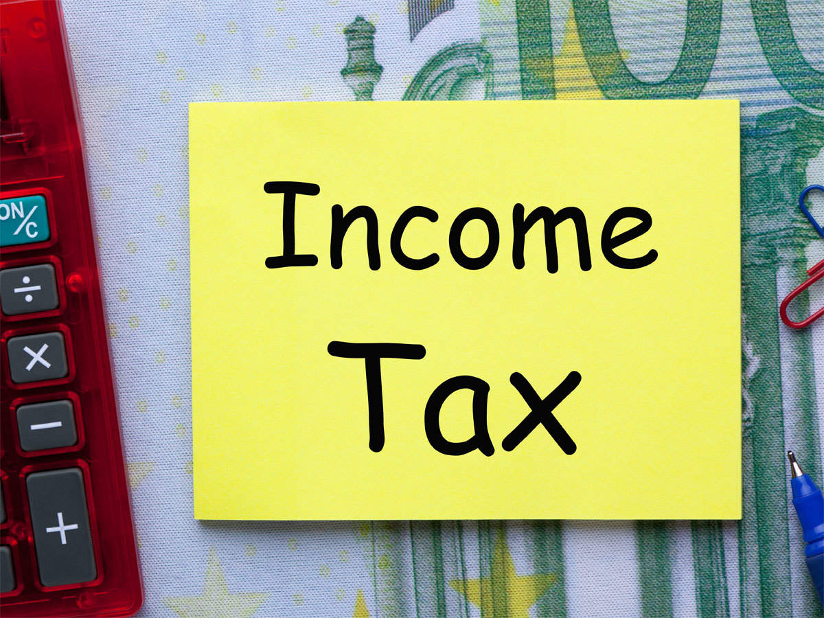 What is Income Tax - FEATURES and OBJECTS of INCOME-TAX