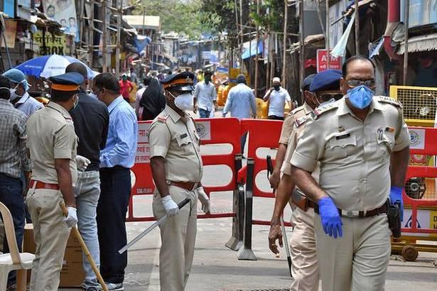 Preventive Work of Police - पुलिस का निवारक कार्य