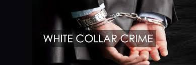 What is White Collor Crime in Hindi - श्वेत पोश अपराध के प्रमुख कारण क्या है