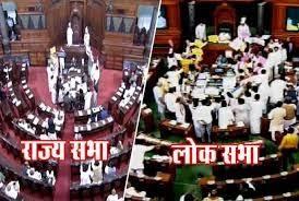 Elections of Deputy Chairman and Deputy Speaker of Rajya Sabha and Lok Sabha || राज्यसभा तथा लोकसभा के उपसभापति तथा डिप्टी स्पीकर के चुनाव