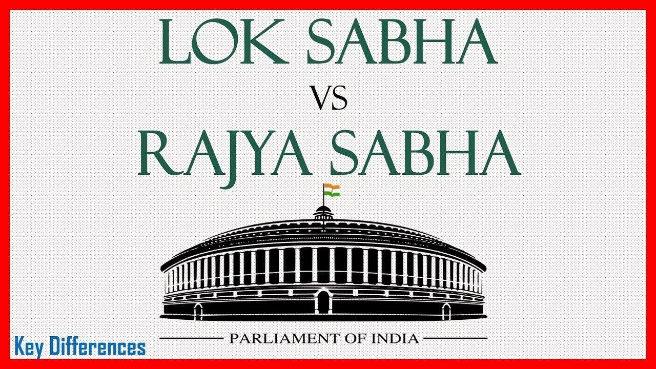 Explain The Composition of Rajya Sabha and Lok Sabha || राज्यसभा तथा लोकसभा के रचना