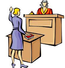 Definition of Court | न्यायालय की परिभाषा बताइये