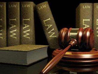 परिवीक्षा अधिकारी की परिभाषा - Definition of Probation Officer in Hindi